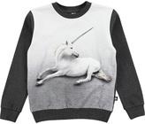 Molo Unicorn Magine Sweater
