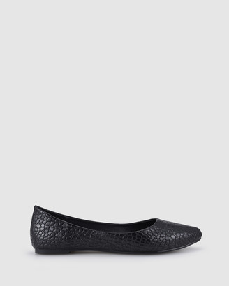 Verali - Women's Ballet Flats - Renato II - Size One Size, 36 at The Iconic