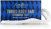 Jack Black Soap on a Rope Turbo Body Bar, 6 oz.