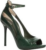 Max Studio Earl - Genuine Snakeskin Heels