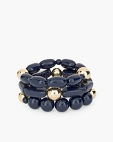 Chico's Nia Stretch Bracelets
