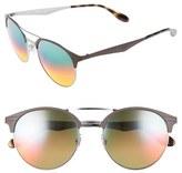 Ray-Ban 54mm Round Sunglasses