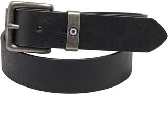 Ben Sherman Lynton Belt Black