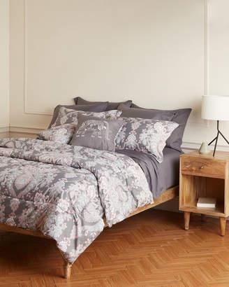 11-Piece Blush Lorraine Comforter Set