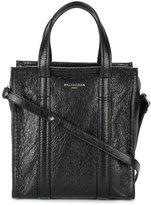 Balenciaga Bazar XS tote bag - women - Leather - One Size