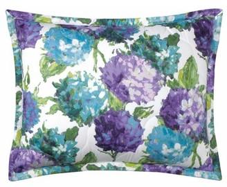 Company C CompanyC Hydrangea Pillow Protector CompanyC Size: King