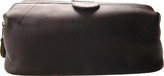 Royce Leather Deluxe Toiletry Bag 265-5