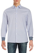 Michael Kors Checkered Sportshirt