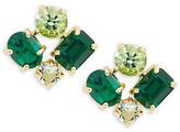 Kate Spade Vegas Jewels Cluster Stud Earrings