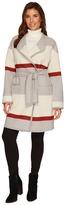 Pendleton Park Wrap Coat Women's Coat