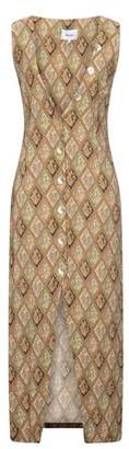 Nanushka Long dress