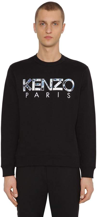 55848a087 Kenzo Men's Sweaters - ShopStyle
