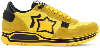 Atlantic Stars Shaka Sneakers