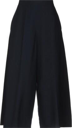 DELPOZO Casual pants
