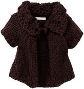 Mimi & Maggie Semi Sweet Sweater (Toddler Girls)