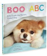 Bed Bath & Beyond ABC Boo Book