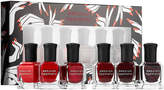 DEBORAH LIPPMAN Deborah Lippmann Lady In Red - Shades of Red Nail Polish Set