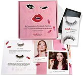 RED CHERRY LASHES - Valley of the Dolls Limited Edition Set