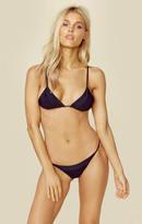 Tori Praver Swimwear lahaina top