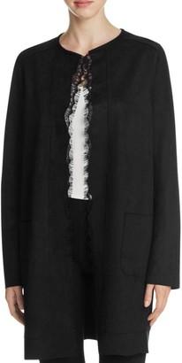 T Tahari Women's Rosemary Coat