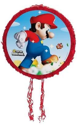 BuySeasons Super Mario Brothers Pinata