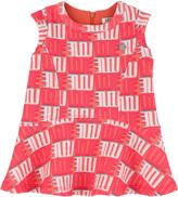 Kenzo Neoprene dress