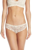 Honeydew Intimates Women's 'Camellia' Lace Thong