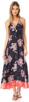 Rebecca Taylor Phlox Maxi Dress