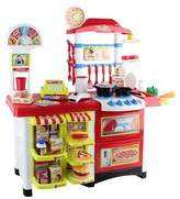 NEW Big Fun Club Leslie Play Kitchen Supermarket