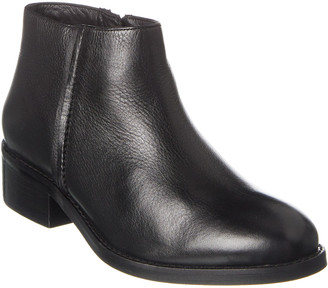 Seychelles Resemblance Leather Bootie