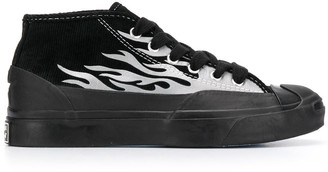 Converse x AS$P Nast Jack Purcell Chukka sneakers