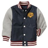 Crazy 8 Tiger Varsity Jacket