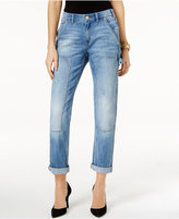 MICHAEL Michael Kors Cropped Carpenter Jeans