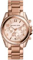 Michael Kors Women's MK5263 Blair Watch