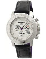 Breed Von Marcus Swiss Chronograph Watch.