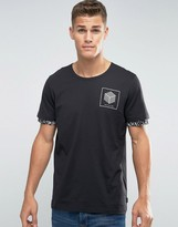 Jack and Jones T-Shirt with Chest Logo