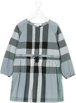 Burberry Agnes check dress