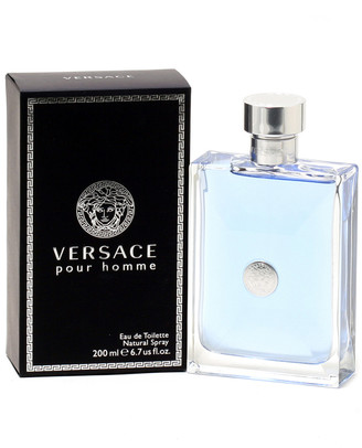 Versace Pour Homme 6.7Oz Edt Spray