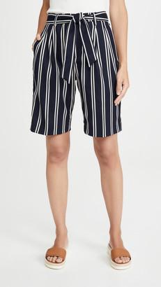 Scotch & Soda Tailored Shorts