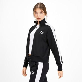 Puma Classics T7 Women's Track Jacket