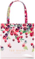 Ted Baker Maricon Scattered Pansy Small Icon Bag