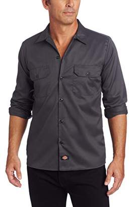 Dickies Men's Slim Workwear Shirt