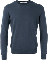 La Fileria For D'aniello crew-neck jumper