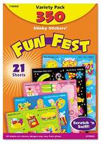 Trend Stinky Stickers Variety Pack, Mixed Shapes, 350/pack