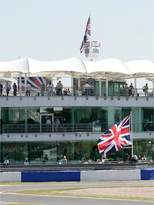 Virgin Experience Days Silverstone Tour For One