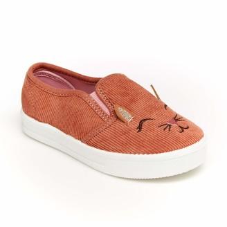 Osh Kosh Girls Maeve Sneaker