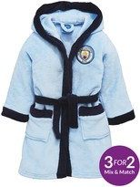 Manchester City FOOTBALL ROBE