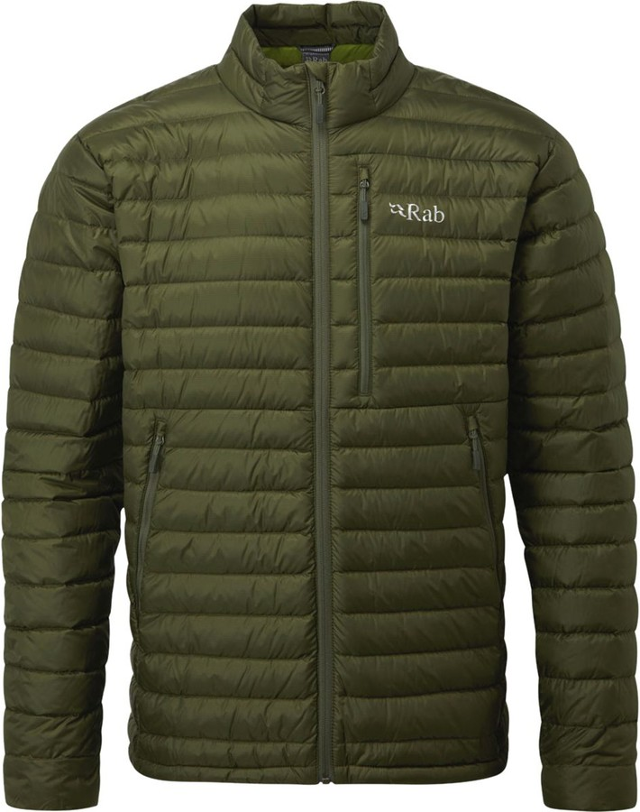 Rab Microlight Down Jacket - Men's