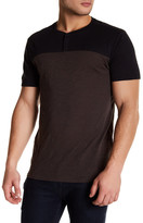 Tavik Monza Short Sleeve Henley Shirt