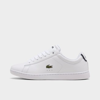 Lacoste Women's Carnaby BL Casual Shoes